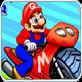 Super Mario course