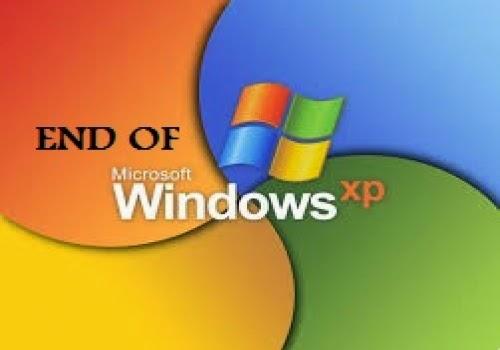 مايكروسوفت تحذر من استخدام نظامها ويندوز xp