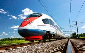 Tren Rápido México-Querétaro