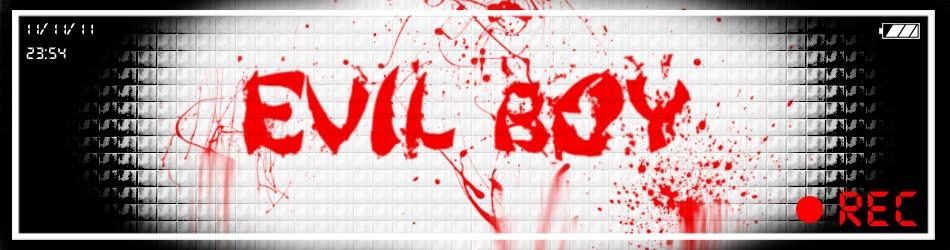 Blog del chico diabólico