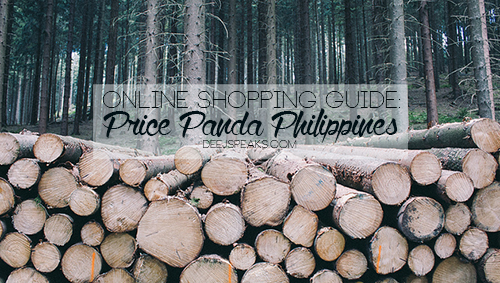 online shopping, guide, price panda