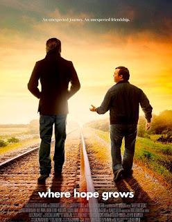 Where Hope Grows 2014 film