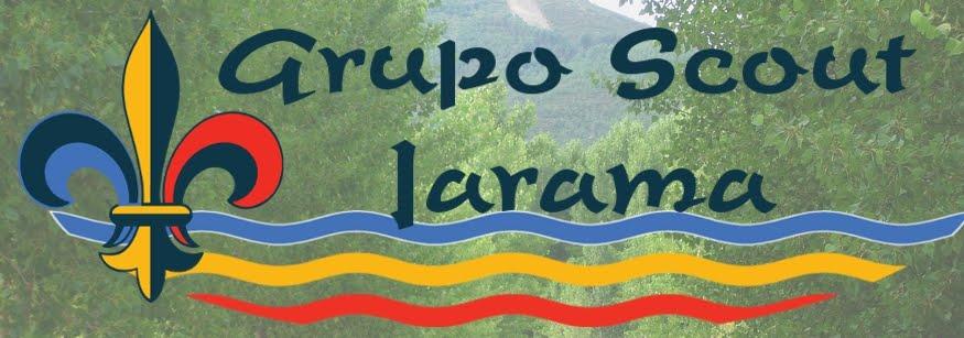 Grupo Scout Jarama