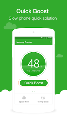 Memory Booster v7.0.2 APK (Full Version)
