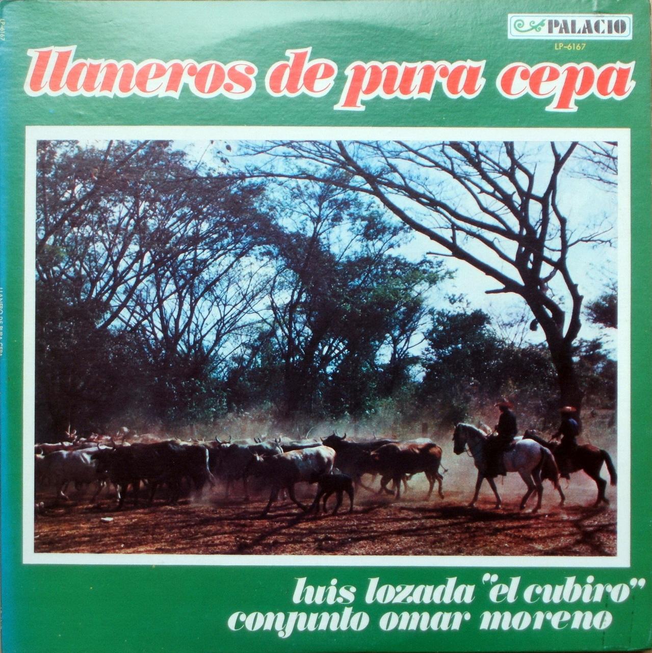 Narcisso Y Los Troncos - Venezuela