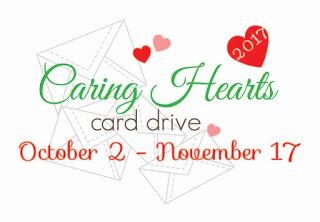 Caring Hearts Drive