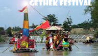 Bengawan Solo Gethek Festival 2011