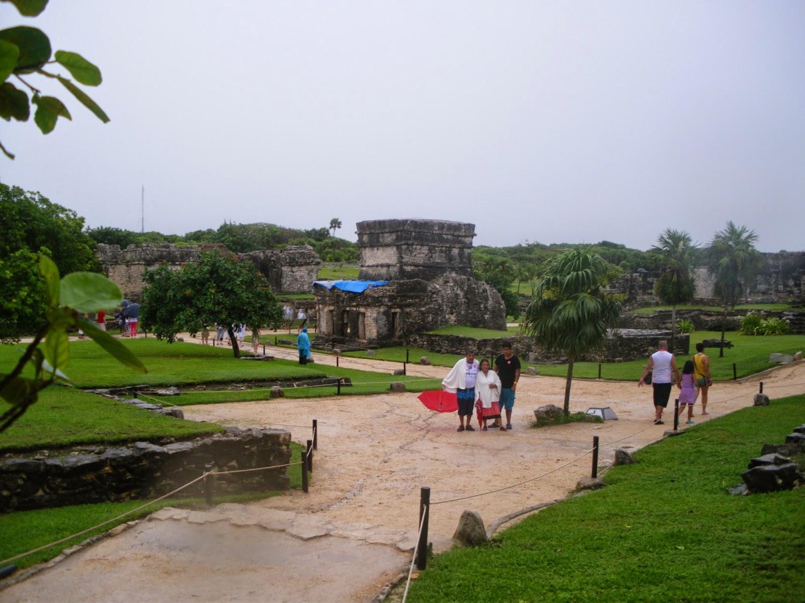 tulum mexico caribe