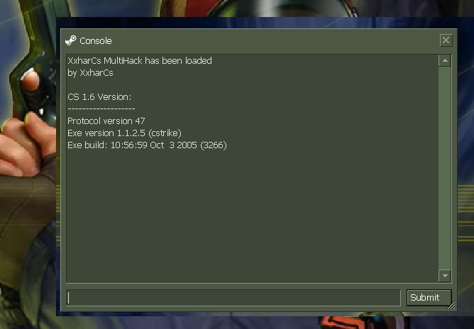 89tSf Counter Strike Aimbot NoRecoil Wallhack Lambert Hile Botu indir