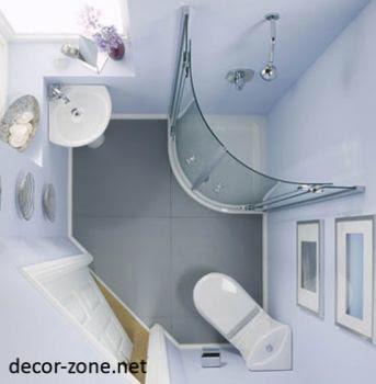 Tiny Bathroom With Shower small bathroom ideas, bathroom showers