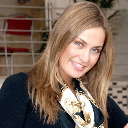Miss Germany Universe 2013 Anne-Julia Hagen