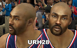 NBA 2K13 Dream Team USA Karl Malone