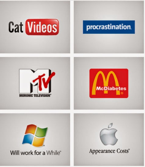 Corporate Logos, Now More Accurate