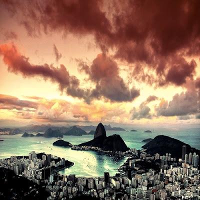 Rio+20 e a Nova Ordem Mundial