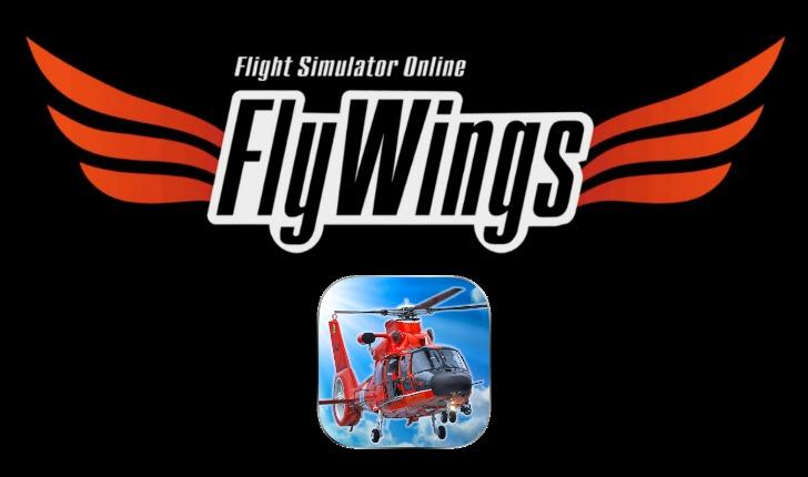 Helicopter Flight Simulator 2016 Hileli MOD APK - androidliyim