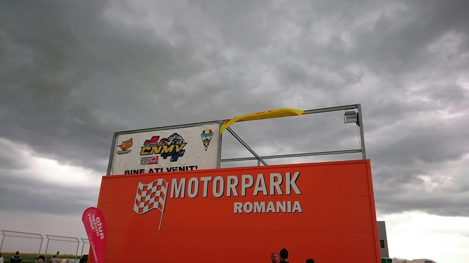 Motorpark Adancata