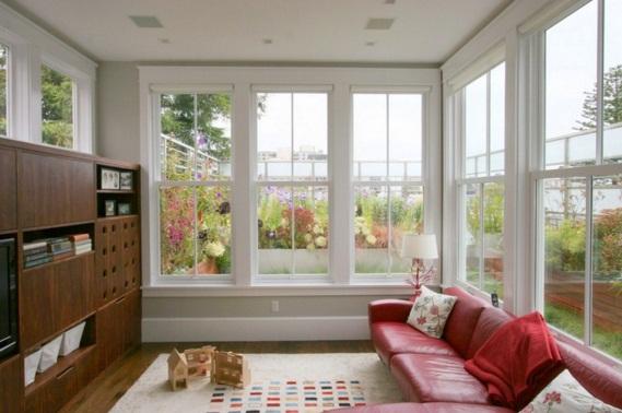 Model Jendela Rumah Minimalis Terpopuler Inspirasi Jendela Dan