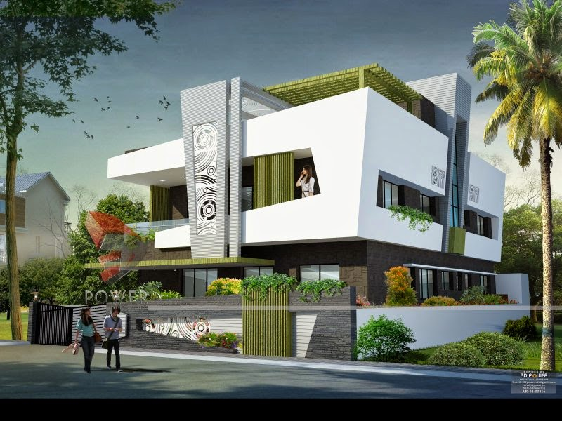 ultra modern home design home exterior design house interior design