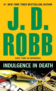 Indulgence in Death / Giveaway