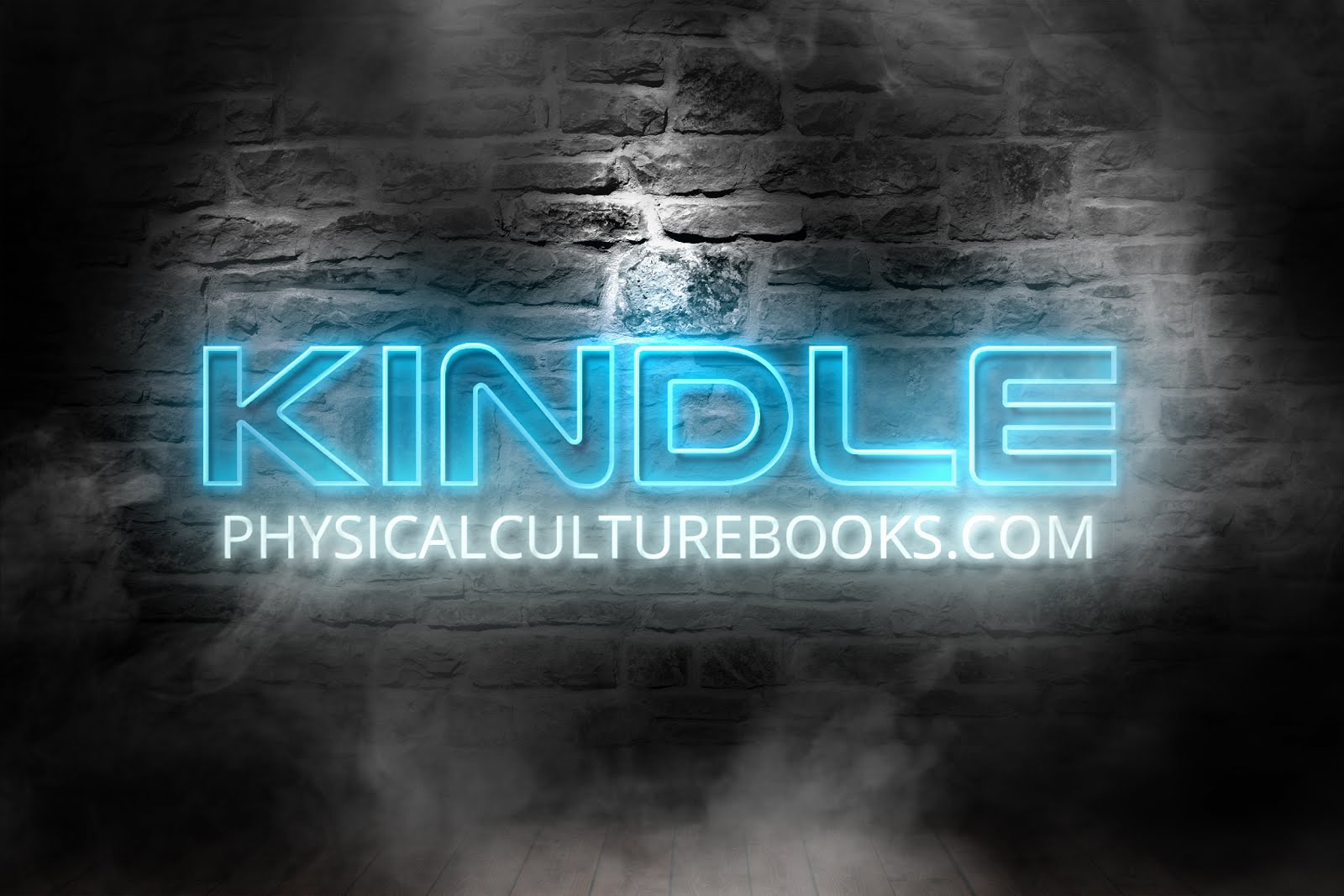 See our KINDLE store!