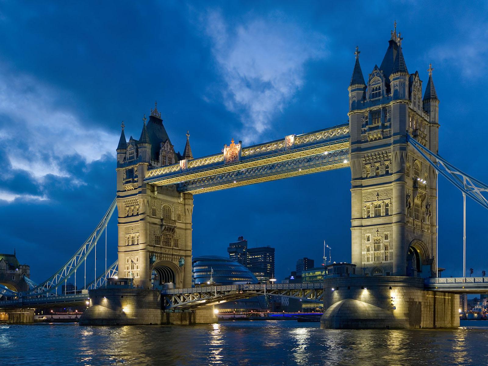 wallpapers tower bridge london wallpapers