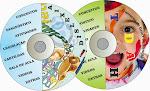 Kit em CD para estudo-25,00