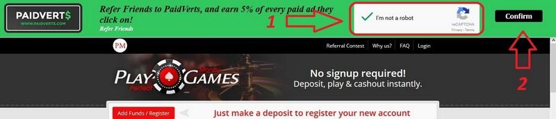 Paidverts থেকে প্রতিদিন আয় করি $১০-$৫০