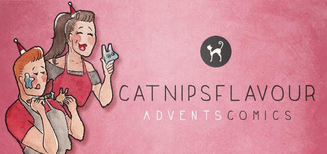 catnipsflavour comicblog