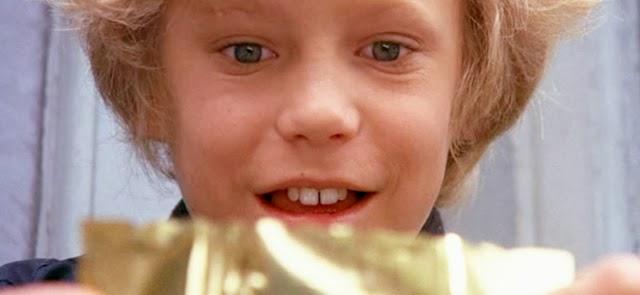 Por Onde Andam os Garotos da Fantástica Fábrica de Chocolate?