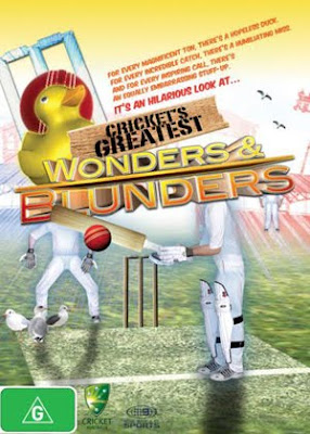 Cricket's Greatest Blunders & Wonders 2010 Documentary Movie Watch Online