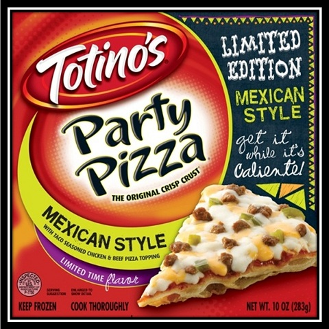 Totino's Party Pizza
