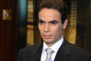 احمد المسلمانى