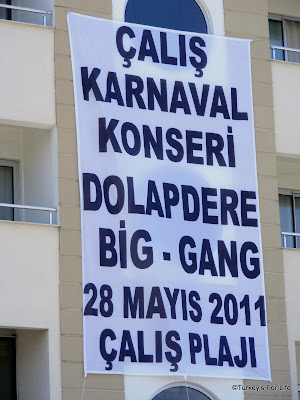 Dolapdere Big Gang in Calis