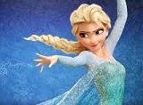 Frozen: Una aventura congelada - Vestir a Elsa