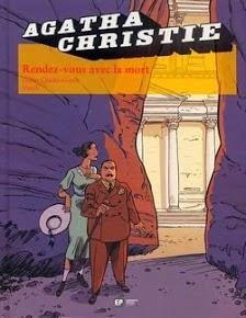 Agatha Christie tome 24