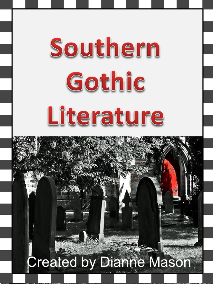 the gothic mode essay