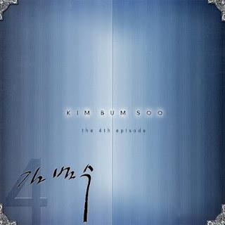 KIM BUM SOO - THE 4TH EPISODE Album Kim%2BBum%2BSoo%2B-%2BThe%2B4th%2BEpisode