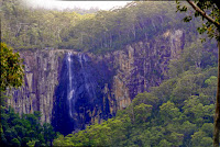 Byron-bay-Minyon-Falls