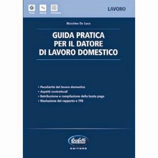 Guida pratica per il datore di lavoro domestico 2014