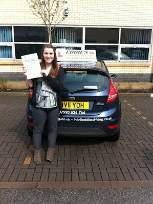 milestones, driving test, Manchester, driving