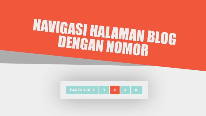 Membuat Navigasi Halaman yang Benar dan Valid HTML5