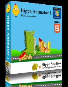 Hippo Animator Full Setup İndir