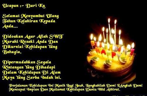 Ucapan Happy Birthday Buat Sahabat   Search Results ...