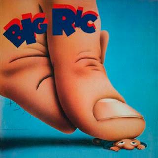 Big Ric - Big Ric (1983)