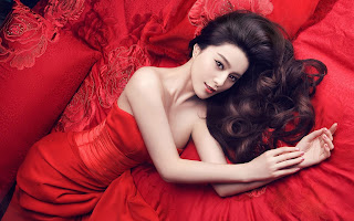 Fan Bingbing Latest Wallpapers