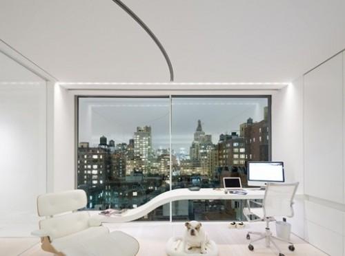 X casas decoracion x: diseño interior de un apartamento ...