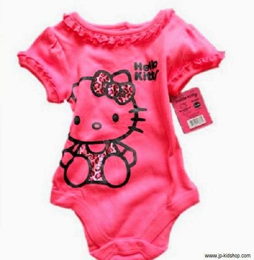magnifique Vêtements bébé fille hello kitty