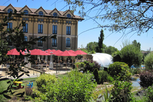 Hotel Wine Oil En La Rioja La Maleta De Constanza