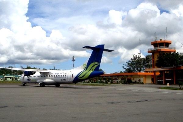 Bandara Juwata Tarakan