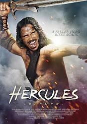 Hercules Reborn (2014) [Vose]